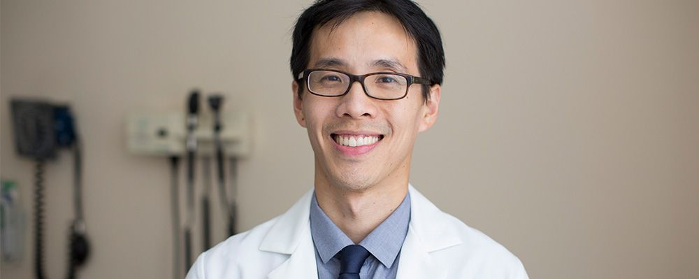 Jerry Chao, MD: 2300 M St NW, Washington, DC, DC
