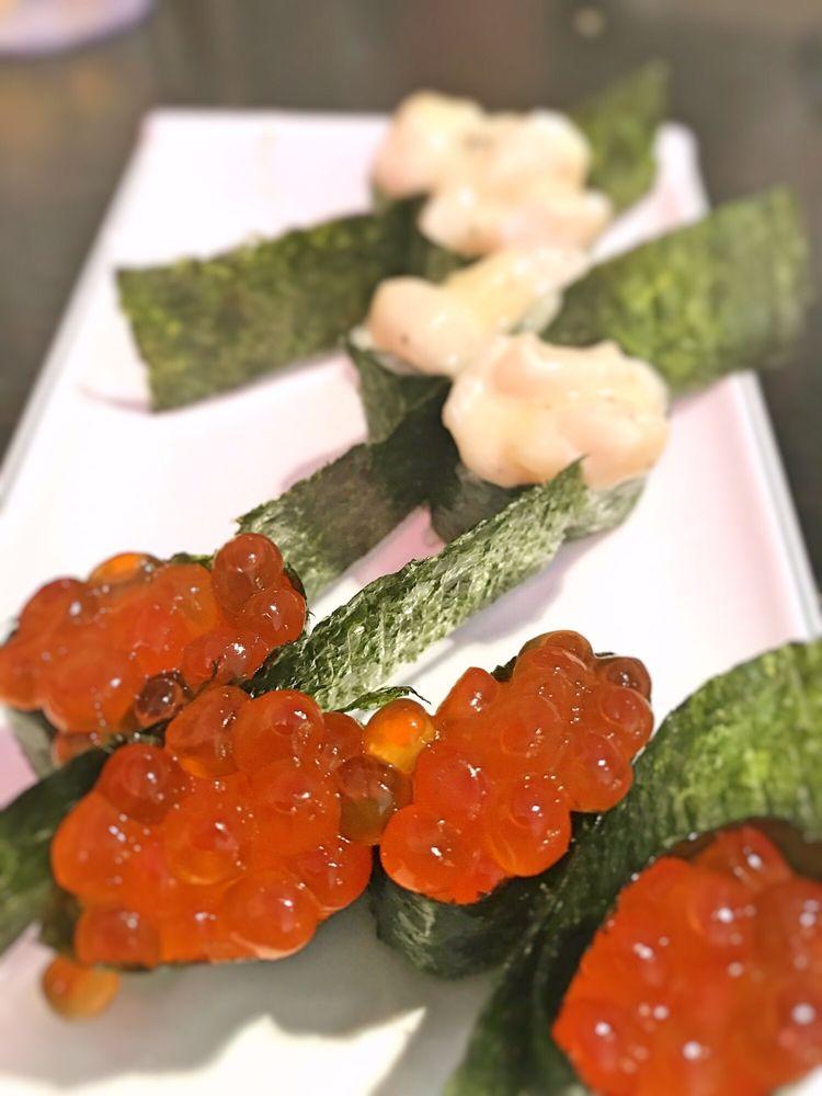 ozen sushi 218 photos 136 reviews japanese 7185. Black Bedroom Furniture Sets. Home Design Ideas