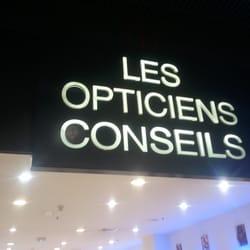 Les Opticiens Conseils - Lunettes   Opticien - Centre Cial Euralille ... 14fd1515a1b7