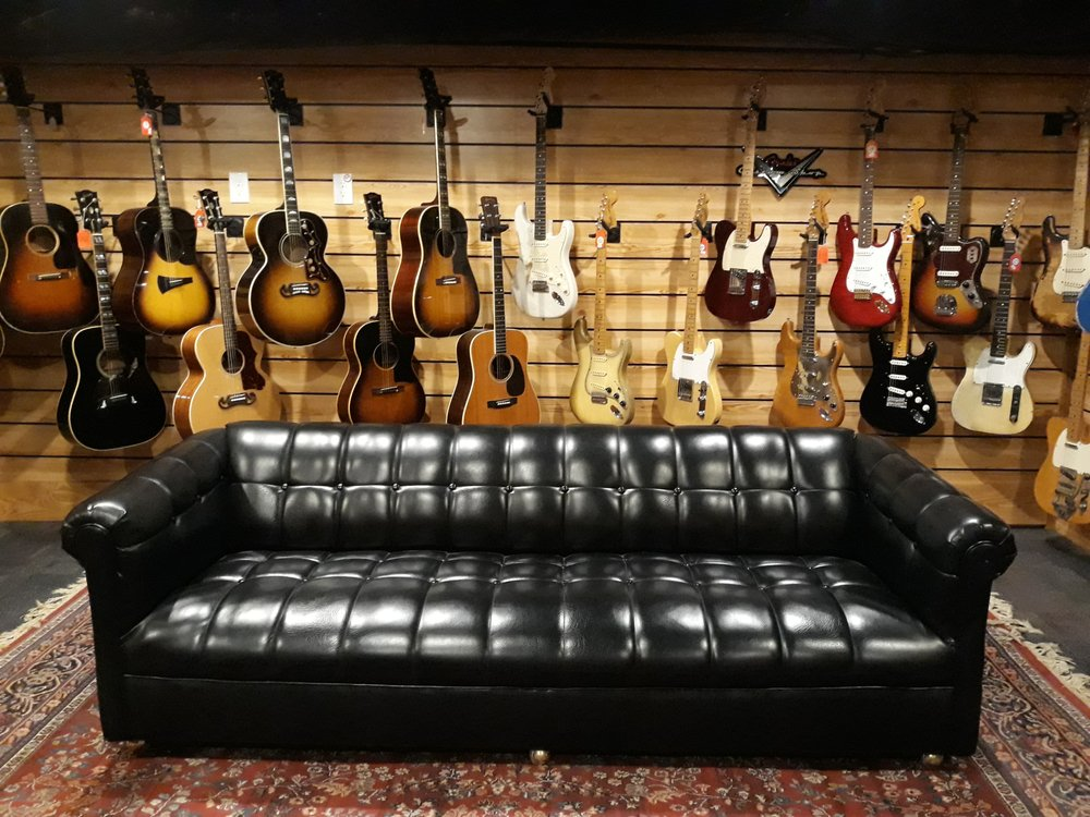 Big House Guitars: 2469 N Decatur Rd, Decatur, GA