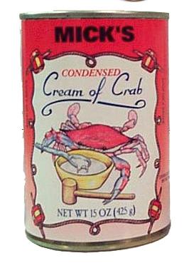 Micks Gourmet Soup: Bryantown, MD