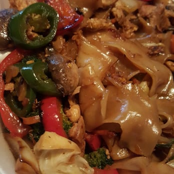 Thai Food Mooresville Nc