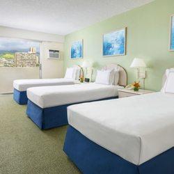 Photo Of Ambador Hotel Honolulu Hi United States City View Interior