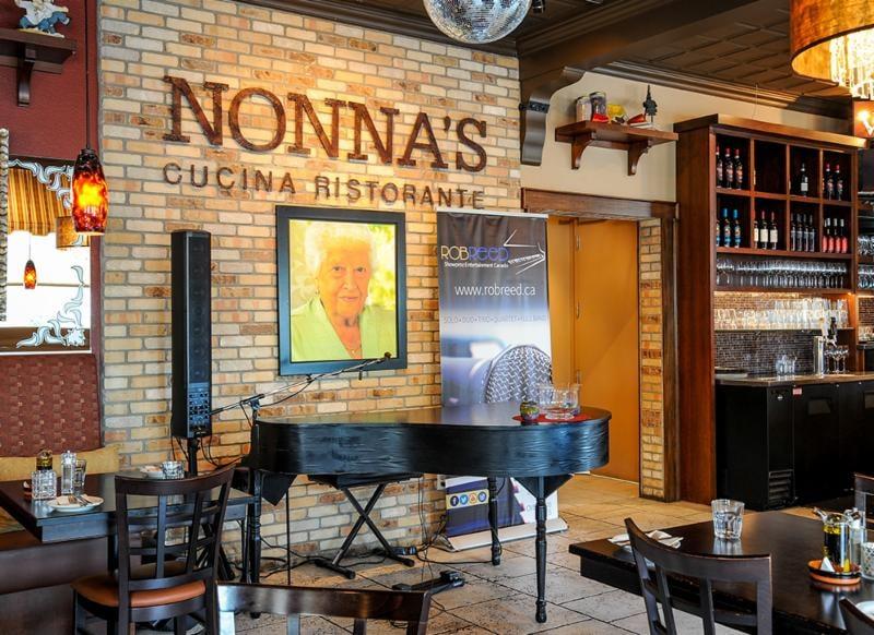 Photos For Nonna 39 S Cucina Ristorante Yelp