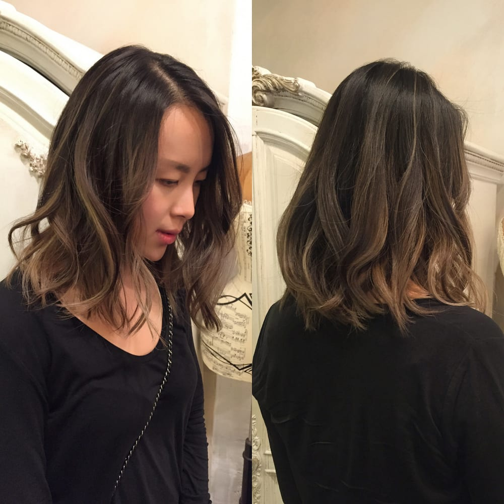 haircut places for balayage cut by ans yelp 2319