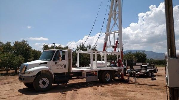 BJ Drilling: 2794 W Skyline Rd, Benson, AZ