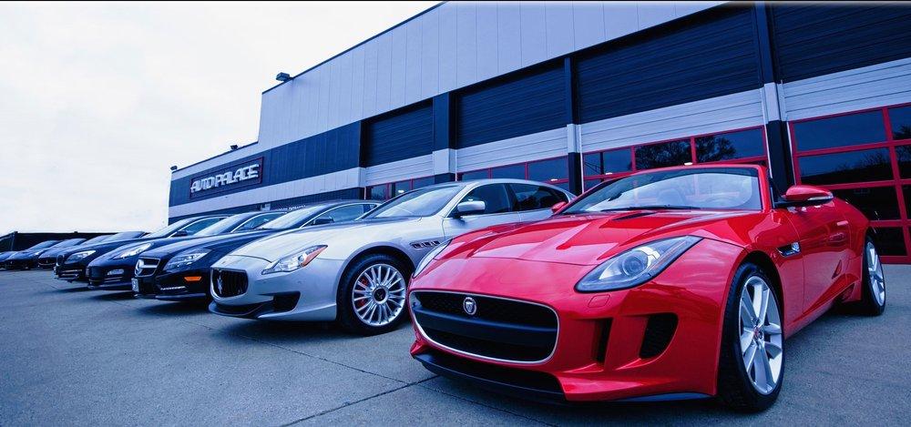 Auto Palace Inc