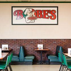 Bobe S Pizza 14 Photos 108 Boone St Olney Il