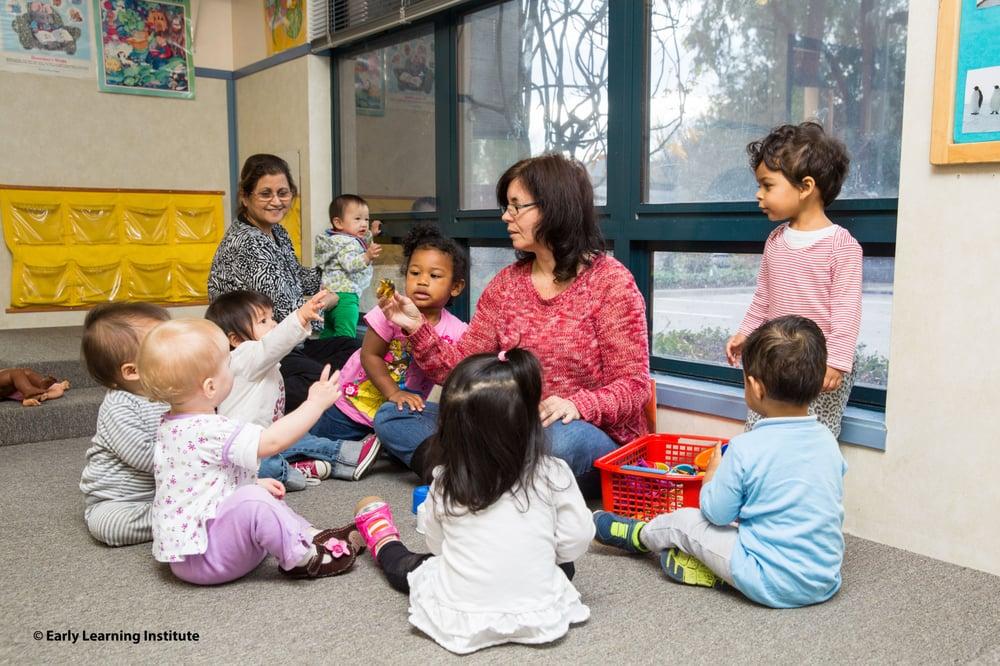 hacienda child development center 12 recensioni asili. Black Bedroom Furniture Sets. Home Design Ideas