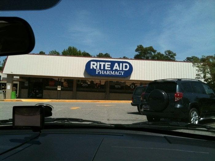Rite Aid: 2300 Decker Blvd, Columbia, SC