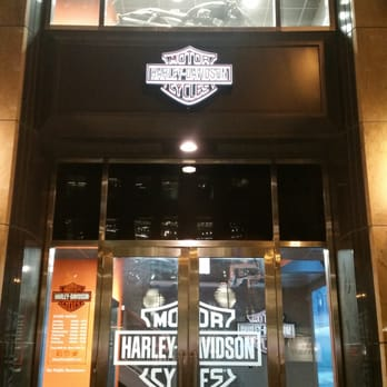 chicago harley-davidson - motorcycle dealers - 668 n michigan ave