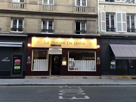 La Maison du Jardin - (New) 18 Photos & 33 Reviews - French ...