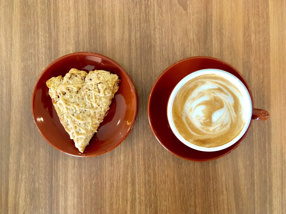 Social Spots from Paramour Coffee
