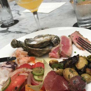 Photo Of Soho Beach House Miami Fl United States Tuna Is