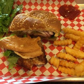 Nest Burger - Order Online - 40 Photos & 67 Reviews - Burgers - 2540 E ...