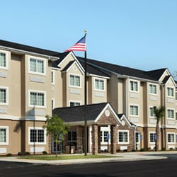 Photo Of Microtel Inn Suites By Wyndham Columbia At Fort Jackson