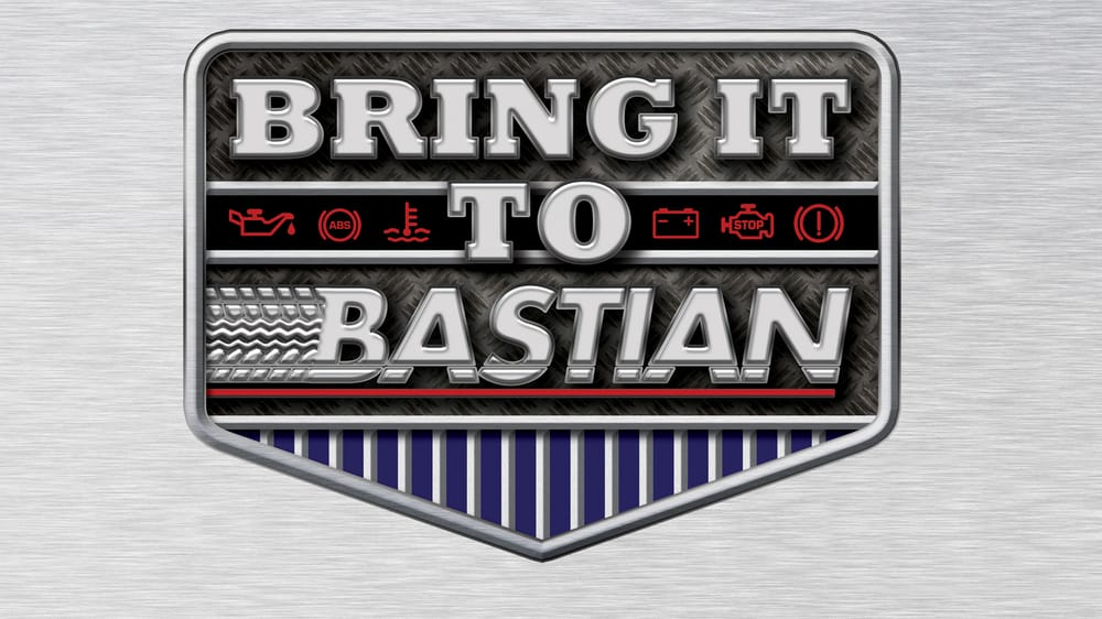 Bastian Tire & Auto Centers: 3155 N Susquehanna Trail, Shamokin Dam, PA