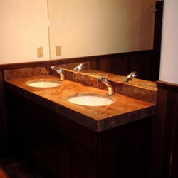 Attractive Photo Of Granite Creek   Kalispell, MT, United States. Even Commercial  Vanity Tops