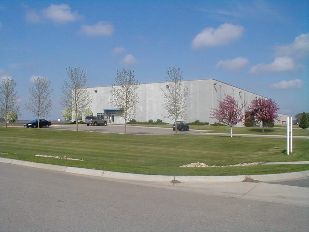 Mel-O Honey: 515 Cannon Industrial Blvd W, Cannon Falls, MN