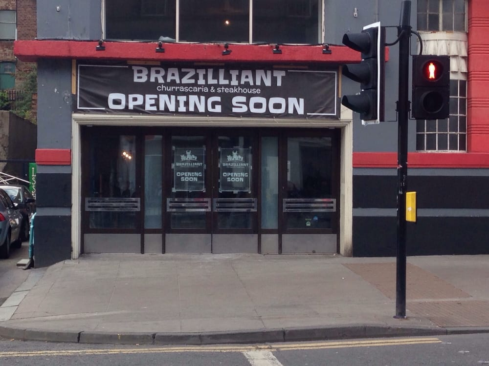 Photo of Brazilliant Churrascaria & Steakhouse - Glasgow, United Kingdom