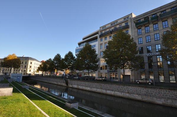 Koengeter Immobilien - Agenzie immobiliari - Lampestr. 2, Lipsia, Sachsen, Germania - Numero di ...