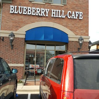 Photo of Blueberry Hill Breakfast Cafe   Oak Brook  IL  United StatesBlueberry Hill Breakfast Cafe   227 Photos   199 Reviews  . Good Breakfast Places In Oak Brook Il. Home Design Ideas