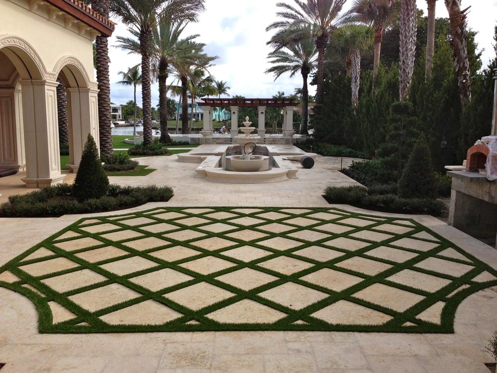 Southwest Greens Progettazione Di Giardini E Aree Verdi