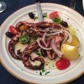 Pelagos Cafe Naples Fl Menu