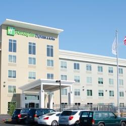 Photo Of Holiday Inn Express Suites Norwood Boston Area Ma
