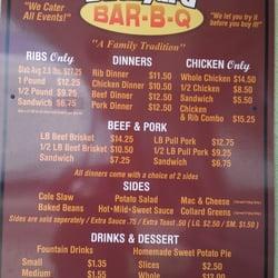 Photo Of McCrayu0027s Backyard Bar B Q   Riviera Beach, FL, United States.