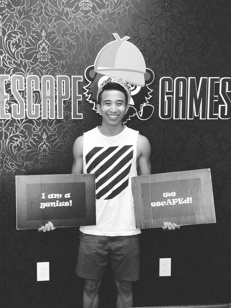 Escape Games Az