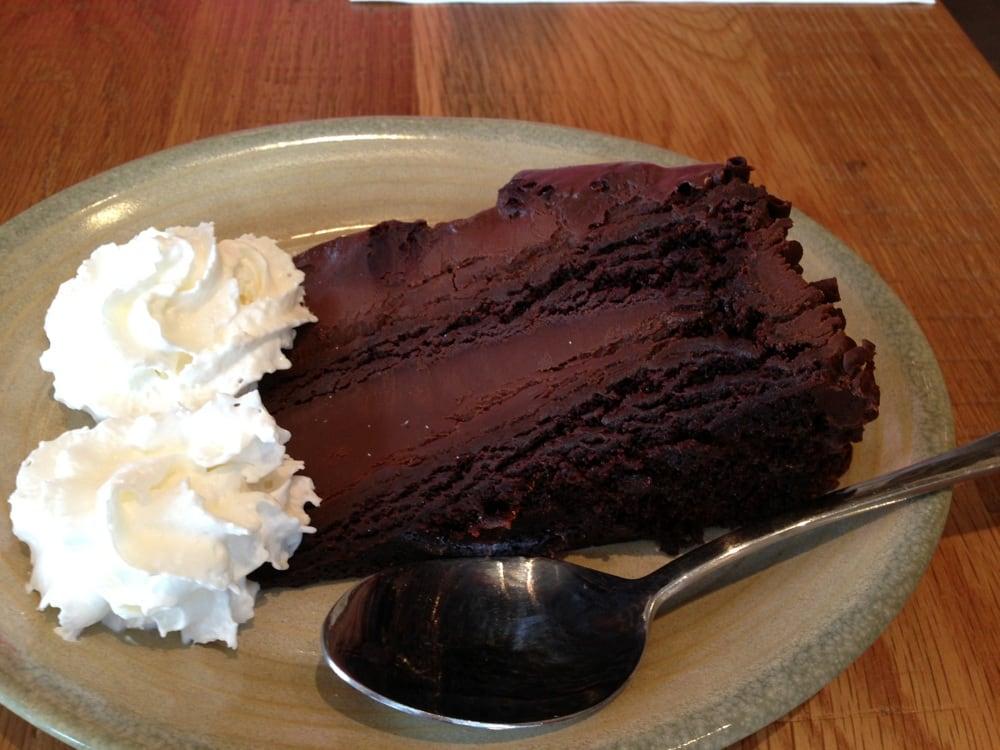 Nando S Chocolate Spoon Cake