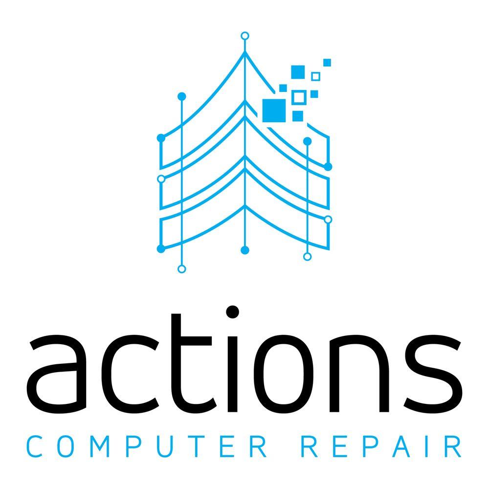 Actions Computer Repair
