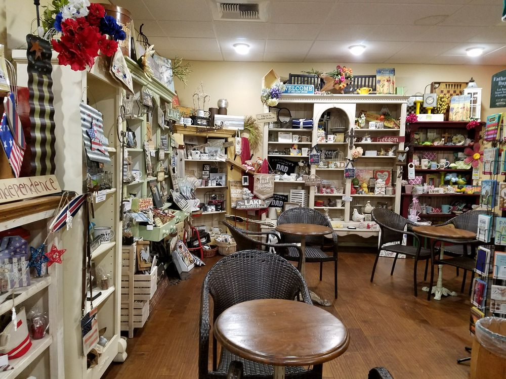 Dr Conkey's Candy & Coffee Co