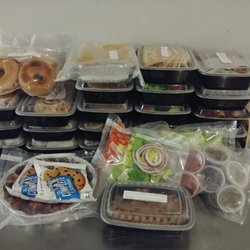 Health At Your Door Food Delivery Services Downtown Salt Lake