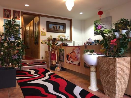 Thai massage bad oeynhausen