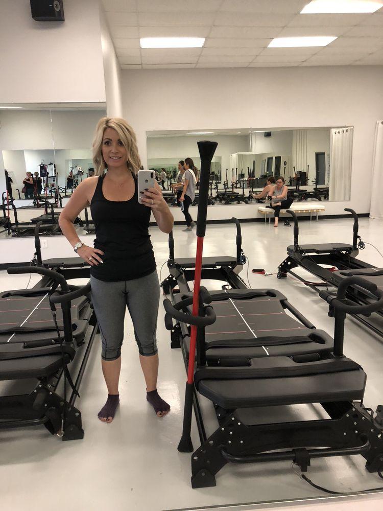 Pilates Plus Yorba Linda