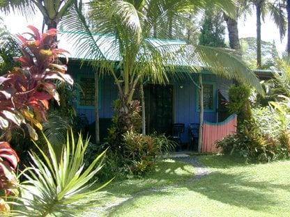 Yami's Ambulana: Leilani Estates, Pahoa, HI
