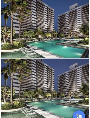 Photo Of New Barrington Plaza Apartments Los Angeles Ca United States
