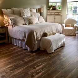 Photo Of The Floor Trader   Jacksonville, FL, United States. Installed  Beach Wood