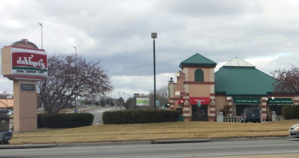 daVinci's: 2650 Superior St, Lincoln, NE