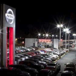 Moses Nissan Of Huntington Request A Quote Car Dealers 5200