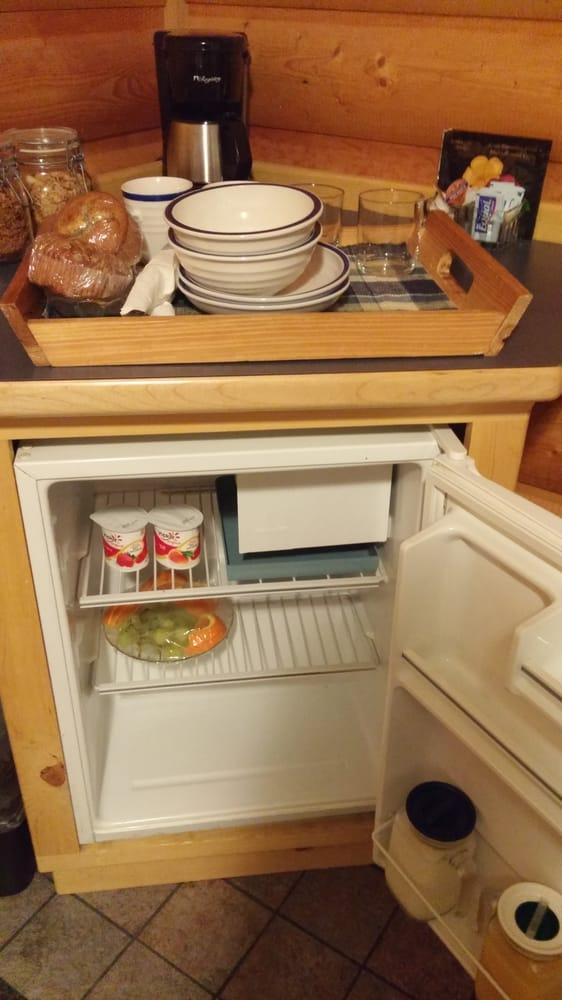 Stoney Creek Inn Bed & Breakfast: 33422 Stoney Creek Ave, Seward, AK