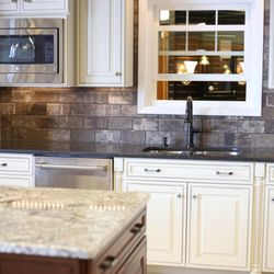 McKenna\'s Rochester Kitchen & Bath Centers - 20 Photos - Kitchen ...