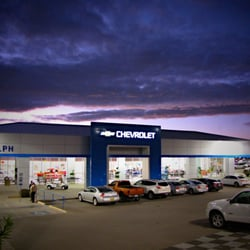 Chevrolet El Paso >> Rudolph Chevrolet 11 Photos 18 Reviews Car Dealers