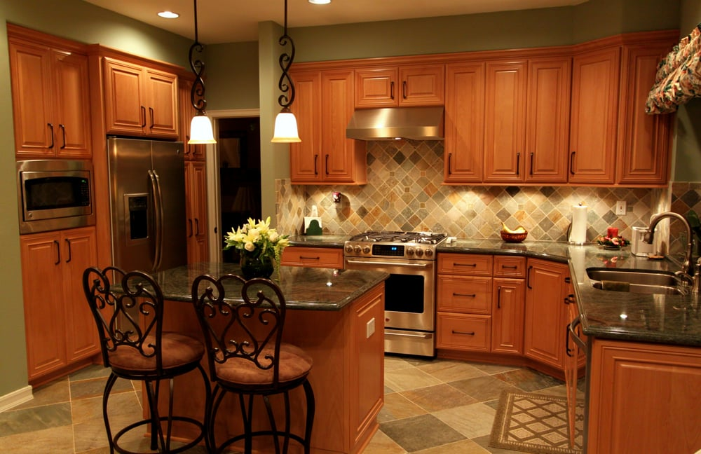 Kitchen Remodeling Orange County, CA. Www.mrcabinetcare