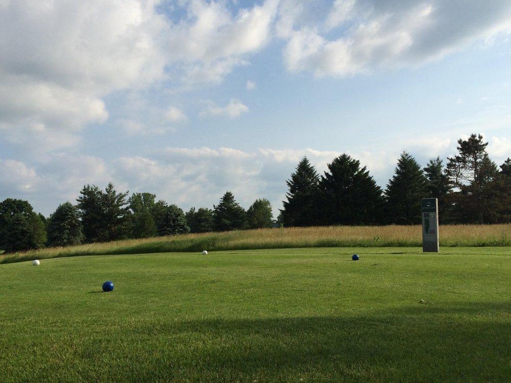 Morrison Lake Golf Club: 6425 Portland Rd, Saranac, MI