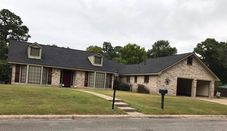 ShingleMasters Roofing: Colmesneil, TX