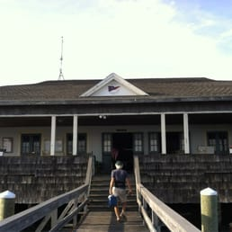 Photo Of Hull Yacht Club Ma United States The