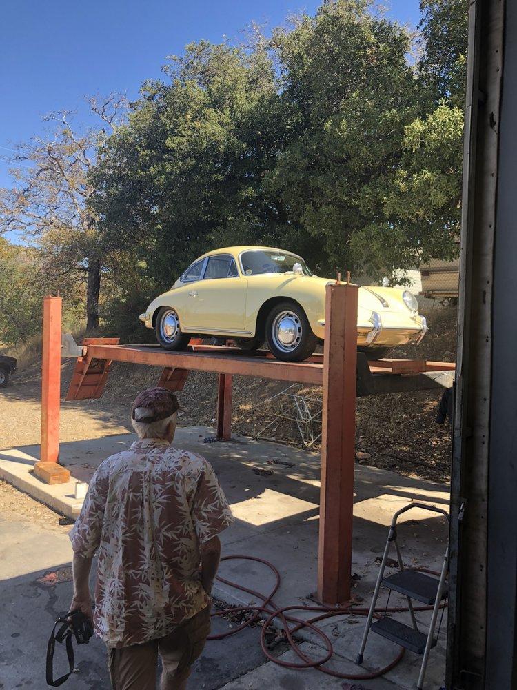 Pete's Auto Repair: 1435 Manzanita Dr, Julian, CA